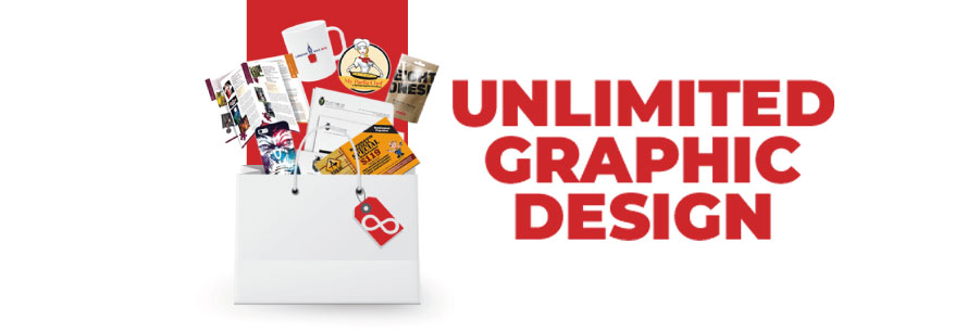 Exhibit Your Branding Moves with Unlimited Graphic Design Services