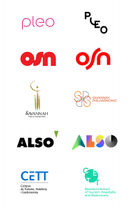 Artistic Logos